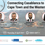 CFC and Wesgro MoU signing ceremony and presentation