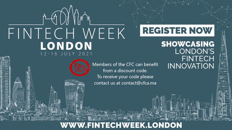 Fintech Week London 2021: 12-16 July